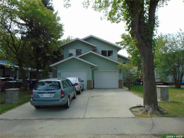 3159 11th Street W, Saskatoon, SK S7M 1K1 (MLS #SK783376) :: The A Team