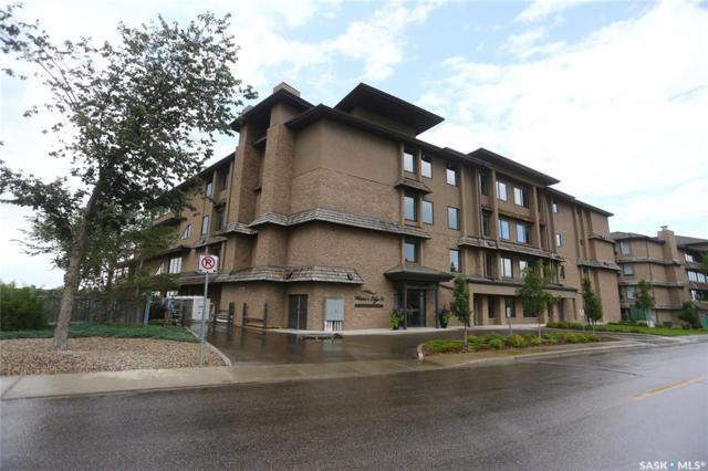 627 Saskatchewan Crescent W #144, Saskatoon, SK S7M 0A5 (MLS #SK783472) :: The A Team