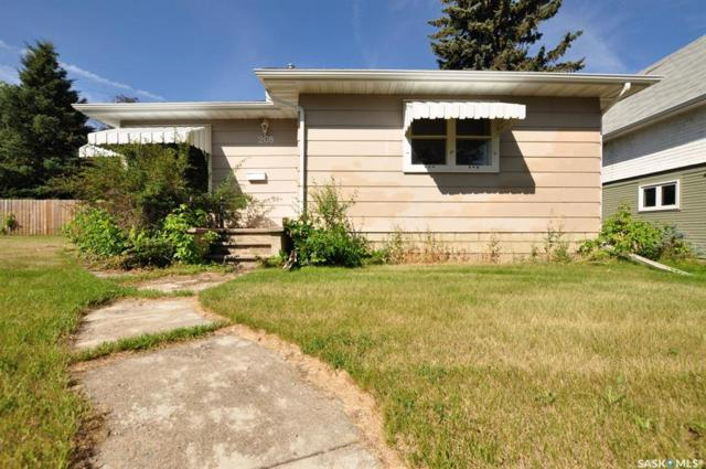 208 2nd Avenue S, Yorkton, SK S3N 1J2 (MLS #SK783555) :: The A Team