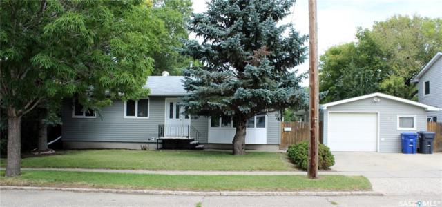 109 7th Avenue SE, Weyburn, SK S4H 1Z3 (MLS #SK783586) :: The A Team