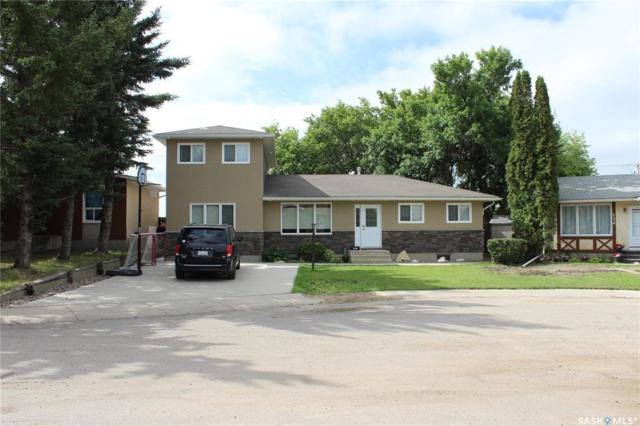 538 Appleby Place, Saskatoon, SK S7M 4B9 (MLS #SK783610) :: The A Team