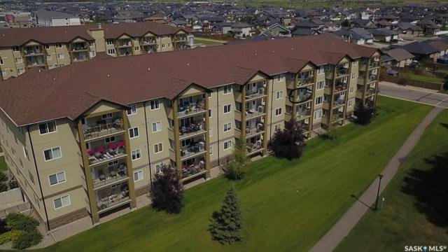 600 Centennial Boulevard #306, Warman, SK S0K 4S1 (MLS #SK783682) :: The A Team