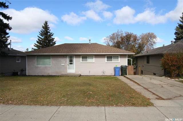 558 19th Street W, Prince Albert, SK S6V 4E3 (MLS #SK786247) :: The A Team