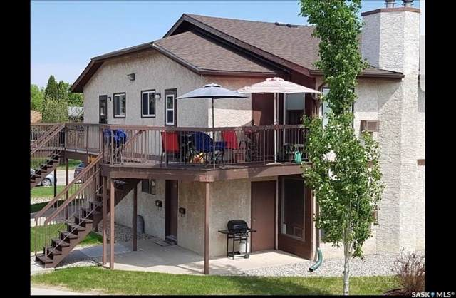 2511 Neff Road #210, Regina, SK S4V 1C1 (MLS #SK786319) :: The A Team