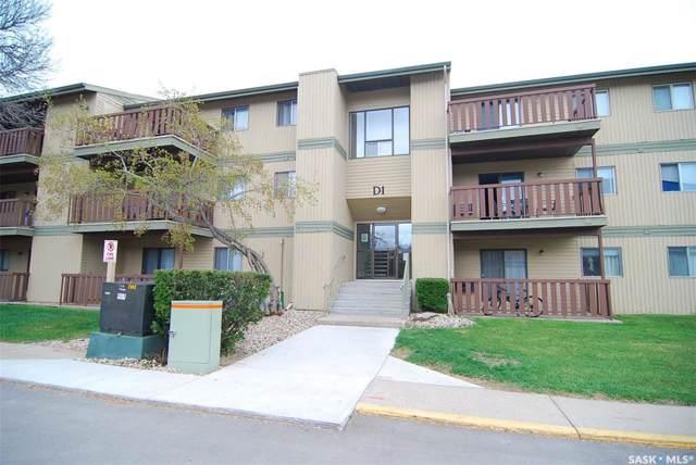 1121 Mckercher Drive 301D1, Saskatoon, SK S7H 5B8 (MLS #SK786351) :: The A Team