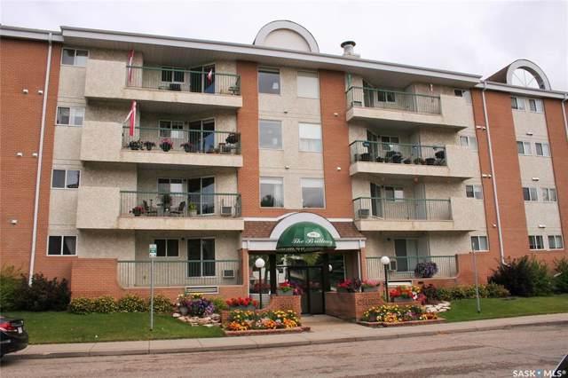 301 Cree Place #406, Saskatoon, SK S7K 7Y3 (MLS #SK786427) :: The A Team