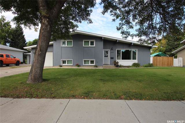 445 Mountview Road, Yorkton, SK S3N 2L2 (MLS #SK786776) :: The A Team