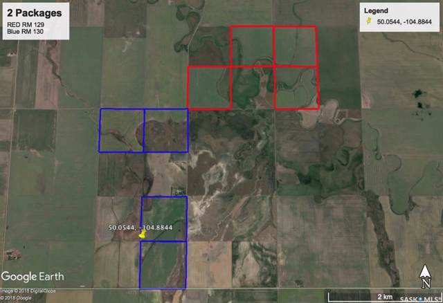 Rural Address, Redburn Rm No. 130, SK S0G 0G2 (MLS #SK786948) :: The A Team