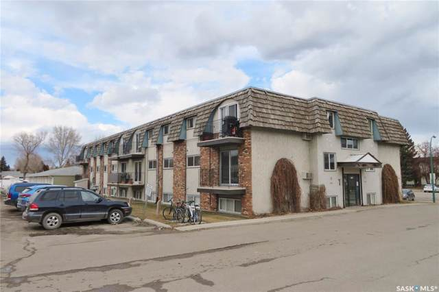 3809 Luther Place #12, Saskatoon, SK S7H 4B1 (MLS #SK787012) :: The A Team