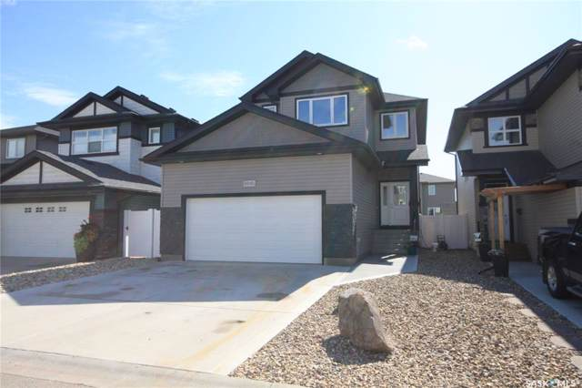 8845 Barootes Way, Regina, SK S4Y 0C4 (MLS #SK787049) :: The A Team
