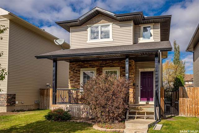 335 Lynd Lane, Saskatoon, SK S7T 0B1 (MLS #SK788349) :: The A Team