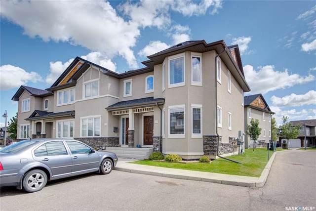 245 Ashworth Crescent #261, Saskatoon, SK S7T 0P2 (MLS #SK788642) :: The A Team