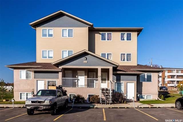 1507 19th Street W #9, Saskatoon, SK S7M 3H1 (MLS #SK788845) :: The A Team