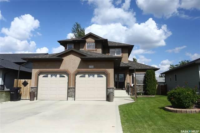 1310 Hughes Drive, Saskatoon, SK S7L 7N1 (MLS #SK788986) :: The A Team