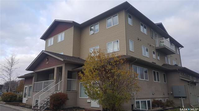 1505 19th Street W #3, Saskatoon, SK S7M 3H1 (MLS #SK789752) :: The A Team