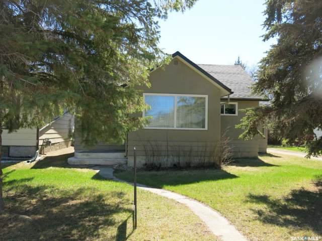 310 Parks Street, Whitewood, SK S0G 5C0 (MLS #SK789778) :: The A Team