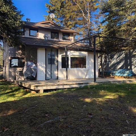 133 Janice Place, Emma Lake, SK S0J 0N0 (MLS #SK789812) :: The A Team