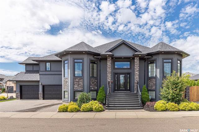 703 Wilkins Bay, Saskatoon, SK S7W 0C8 (MLS #SK793417) :: The A Team