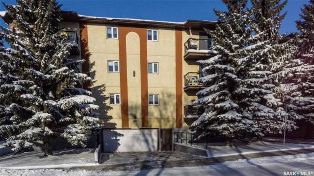 3120 Louise Street #107, Saskatoon, SK S7J 3L8 (MLS #SK793487) :: The A Team