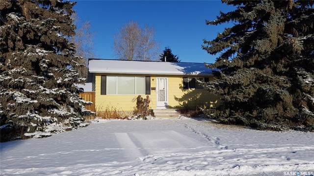 370 Pendygrasse Road, Saskatoon, SK S7M 4M2 (MLS #SK793508) :: The A Team
