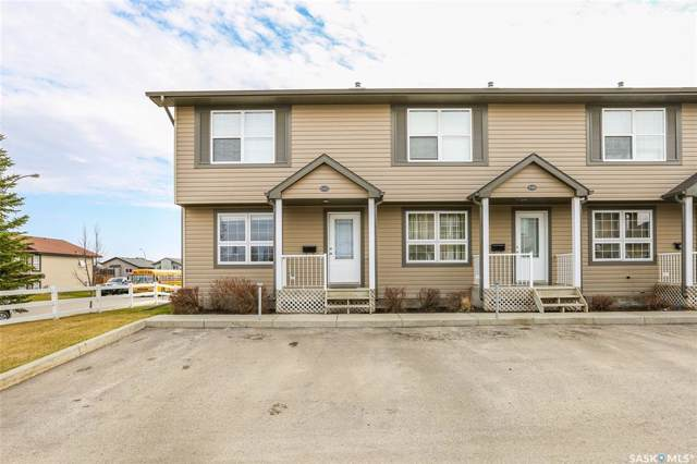 700 2nd Avenue S #121, Martensville, SK S0K 0A2 (MLS #SK793677) :: The A Team