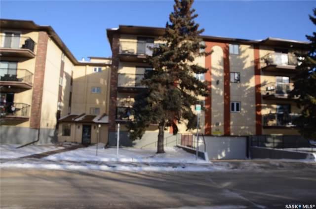 3140 Louise Street #208, Saskatoon, SK S7J 3L8 (MLS #SK793693) :: The A Team