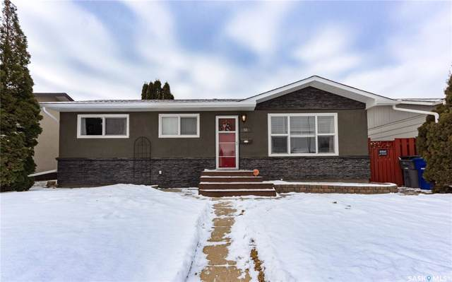 50 Pope Crescent, Saskatoon, SK S7L 5K2 (MLS #SK793839) :: The A Team