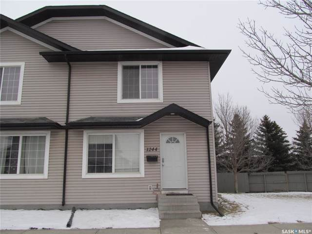 1244 Wessex Place, Regina, SK S4N 7S2 (MLS #SK794011) :: The A Team