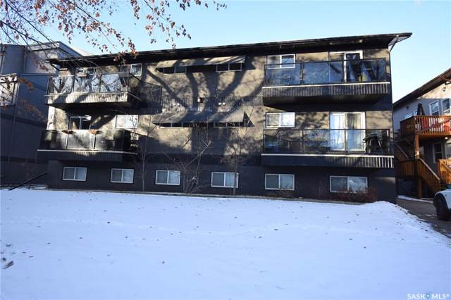 12-441 4th Avenue N, Saskatoon, SK S7K 2M4 (MLS #SK794066) :: The A Team