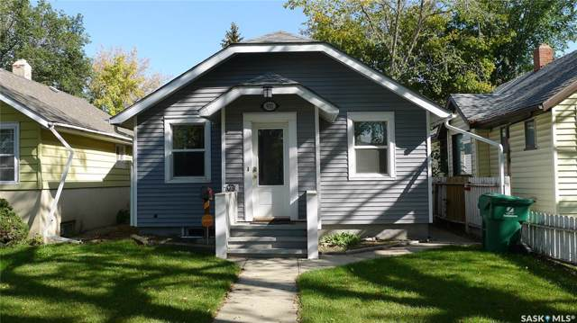 932 4th Avenue N, Saskatoon, SK S7K 2N6 (MLS #SK794073) :: The A Team