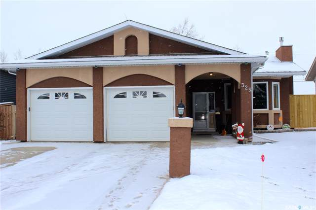 325 5TH Street S, Martensville, SK S0K 2T0 (MLS #SK794186) :: The A Team