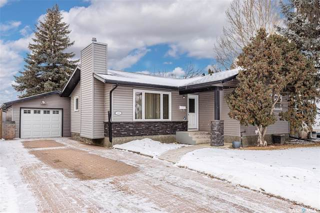 1315 Latrace Road, Saskatoon, SK S7L 6E4 (MLS #SK795245) :: The A Team