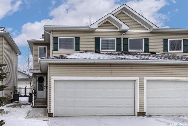 825 Heritage Green #133, Saskatoon, SK S7H 5S7 (MLS #SK795279) :: The A Team