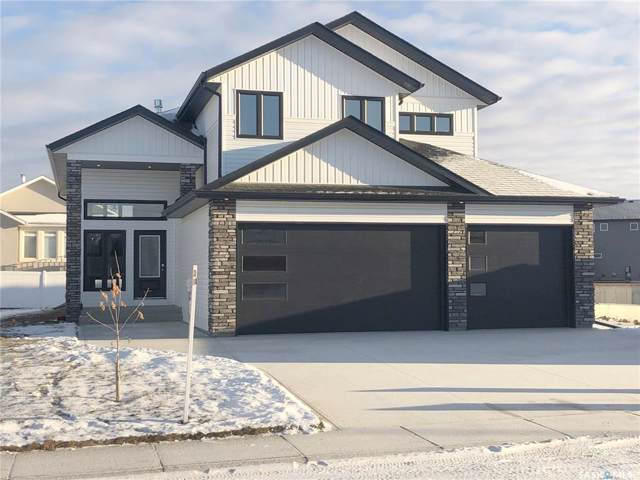 324 Bolstad Way, Saskatoon, SK S7W 0Y1 (MLS #SK795336) :: The A Team