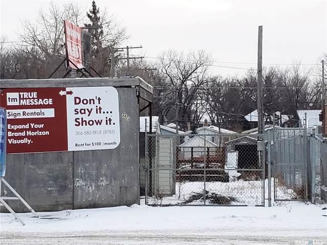 3423 Saskatchewan Drive, Regina, SK S4T 1H7 (MLS #SK795458) :: The A Team