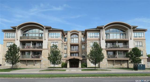 3435 Hillsdale Street #220, Regina, SK S4S 0A6 (MLS #SK795667) :: The A Team