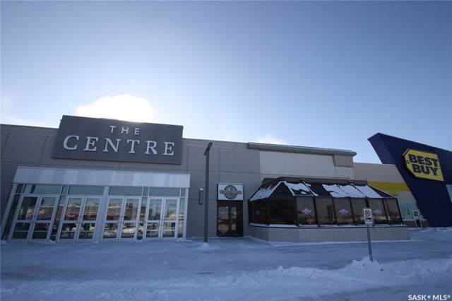 3310 8th Street E #30, Saskatoon, SK S7H 5M3 (MLS #SK796103) :: The A Team