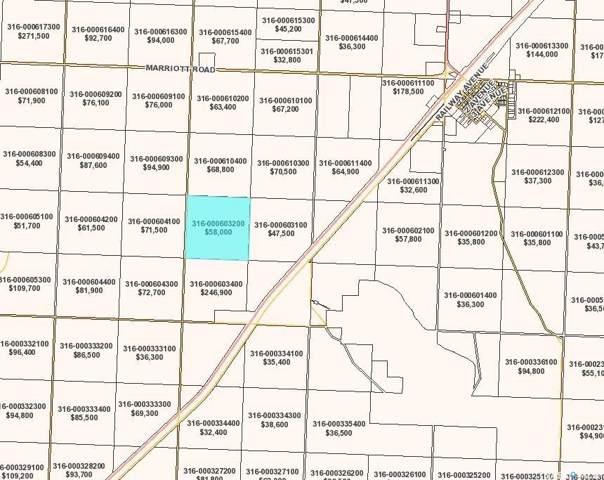 Rural Address, Harris Rm No. 316, SK S0L 1K0 (MLS #SK796120) :: The A Team