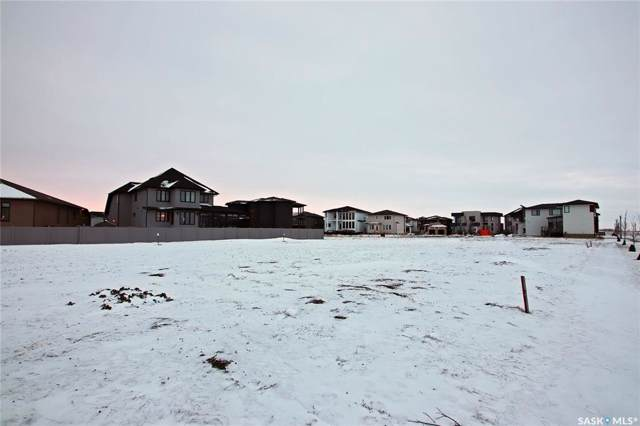 4315 Wild Rose Drive, Regina, SK S4V 3V6 (MLS #SK796578) :: The A Team