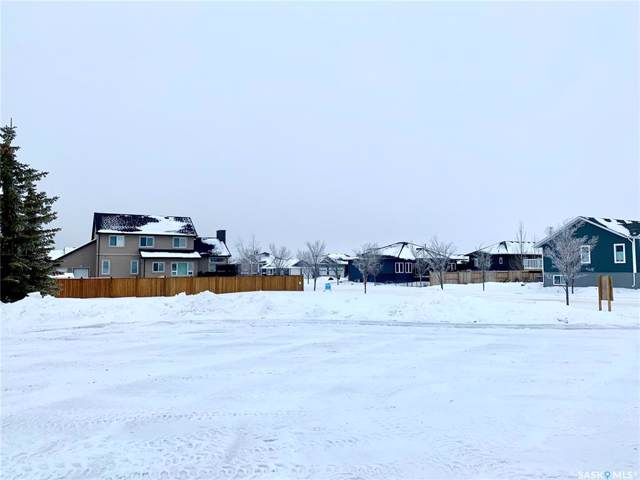 10 Howe Court, Battleford, SK S0M 0E0 (MLS #SK798187) :: The A Team