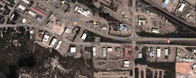 100 Perkins Street, Estevan, SK S4Z 2K1 (MLS #SK800448) :: The A Team