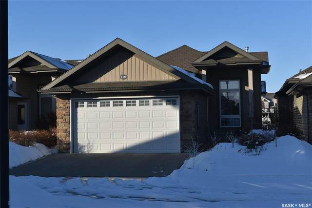 615 Stensrud Road #116, Saskatoon, SK S7W 0A1 (MLS #SK803020) :: The A Team