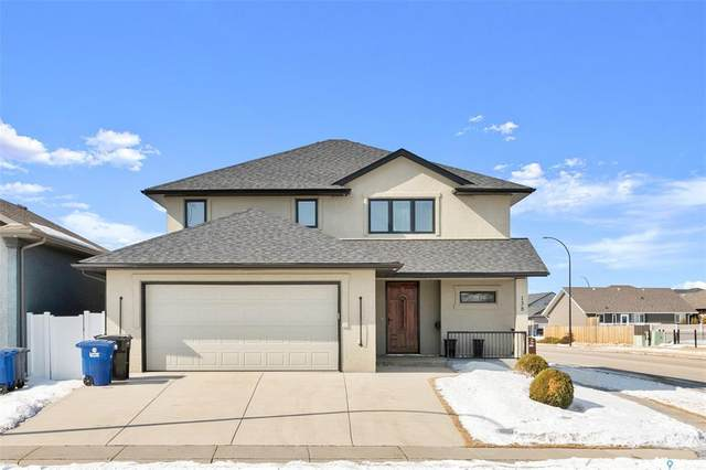138 Little Bay, Saskatoon, SK S7W 0C6 (MLS #SK803475) :: The A Team