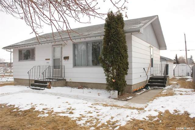 1180 North Railway Street E, Swift Current, SK S9H 4G4 (MLS #SK803584) :: The A Team