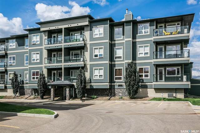 112 Willis Crescent #6204, Saskatoon, SK S7T 0N3 (MLS #SK803875) :: The A Team