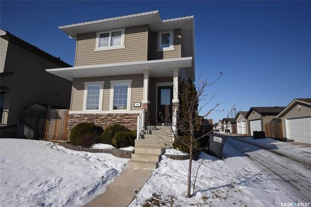 310 Galloway Road, Saskatoon, SK S7T 0C5 (MLS #SK803938) :: The A Team