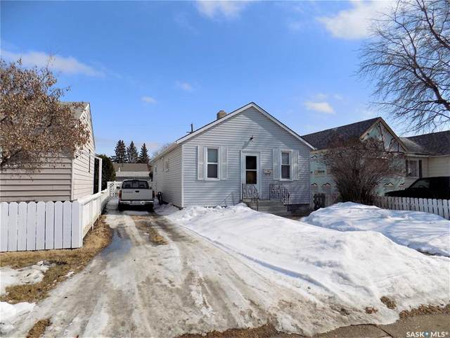914 O Avenue S, Saskatoon, SK S7M 2S9 (MLS #SK803939) :: The A Team