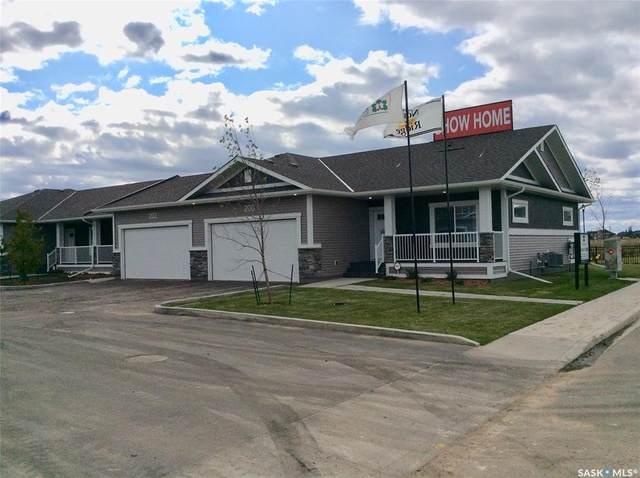 1200 Parr Hill Drive #202, Martensville, SK S7K 8B3 (MLS #SK804048) :: The A Team