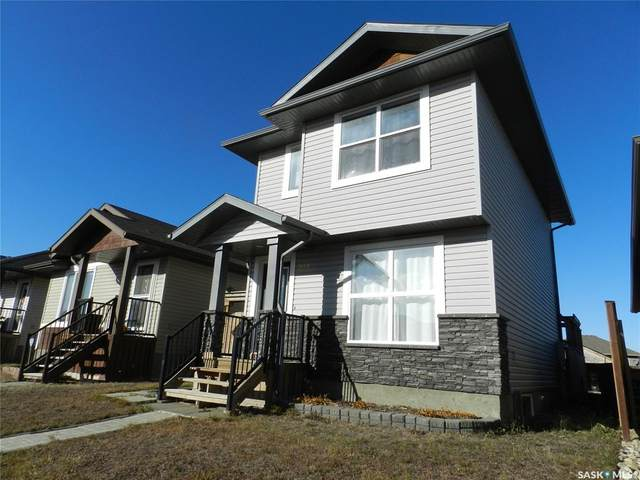 813 Glenview Cove, Martensville, SK S0K 0A2 (MLS #SK804201) :: The A Team