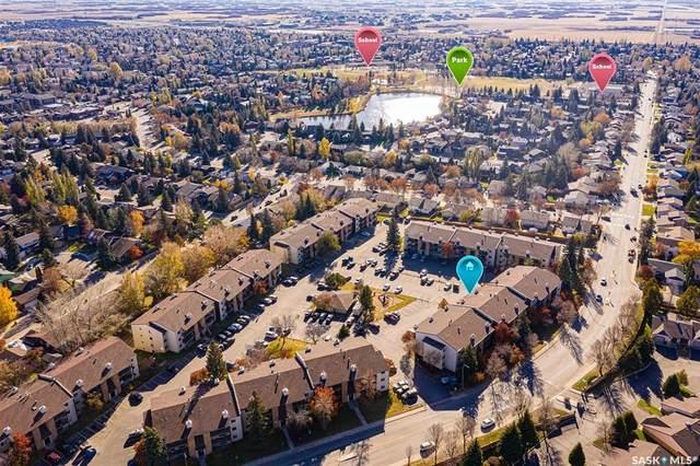 315 Kingsmere Boulevard #304, Saskatoon, SK S7J 4J6 (MLS #SK804211) :: The A Team